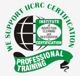 We Support IICRC Certification | BOSS Disaster Restoration