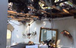 24 Hour Fire Damage Restoration & Cleanup   BOSS Disaster Restoration