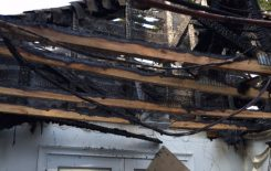 24 Hour Fire Damage Restoration & Cleanup | BOSS Disaster Restoration