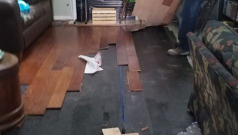 24 Hour Hardwood Floor Cleaning | BOSS Disaster Restoration