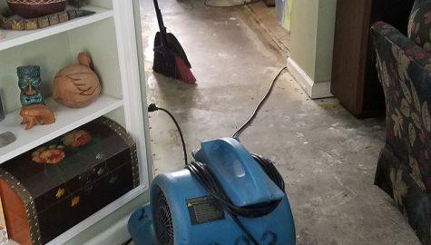 24 Hour Hardwood Floor Cleaning   BOSS Disaster Restoration